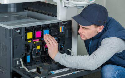 Głowice drukujące – czym się od siebie różnią?