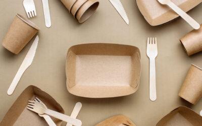 Dlaczego opakowania i pudełka eko są coraz popularniejsze?