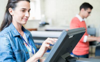 Głowica do drukarki etykiet – jak o nią dbać i jak wybrać?