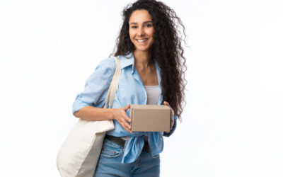 Ekologiczne rozwiązania w pakowaniu – wypróbuj to w swojej firmie