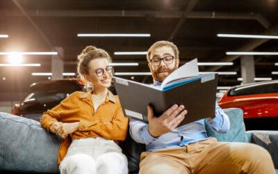 Katalogi firmowe – Jak je przygotować?